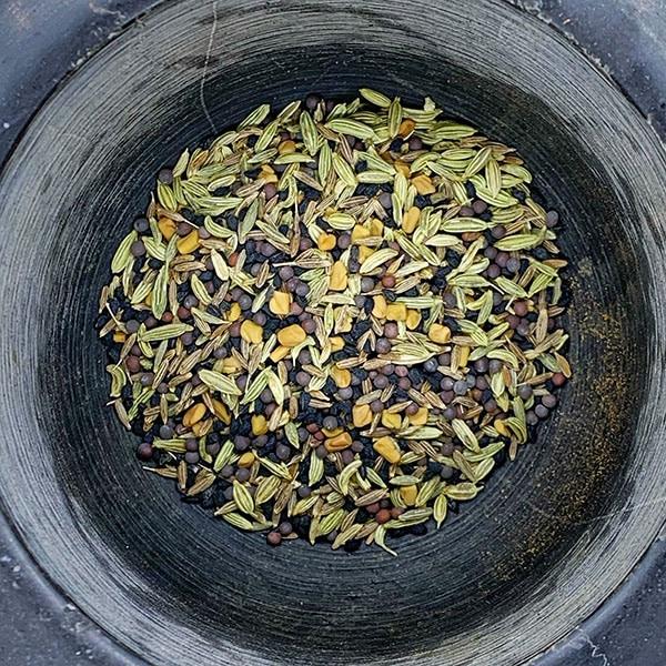 Panch Phoron Spice Mix