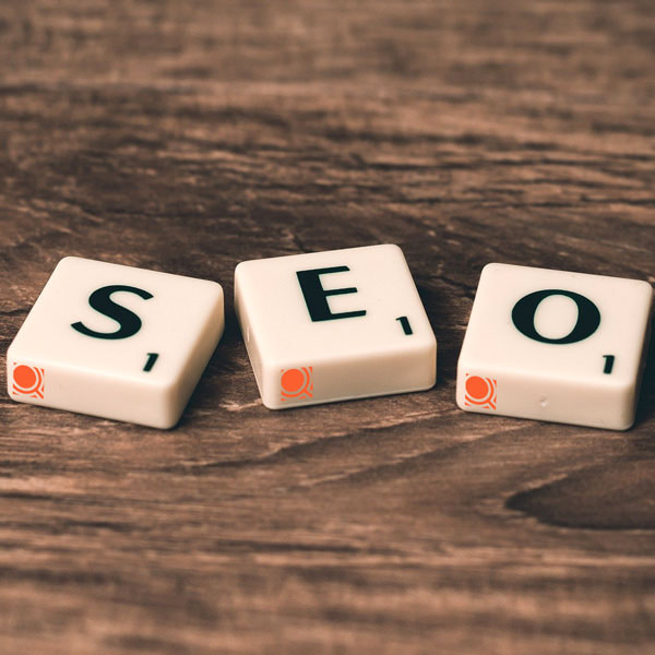 SEO Areas