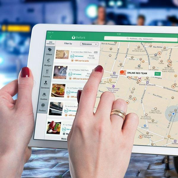 digital marketing areas we cover